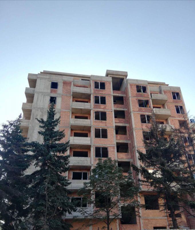 Жилищна сграда-ж.к.Борово,СО-район