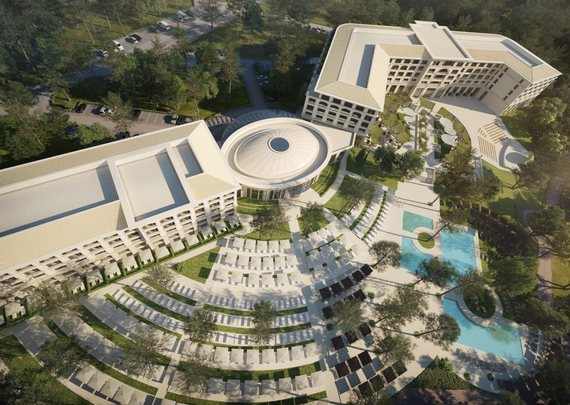 Хотелски комплекс
