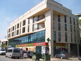Многофункционална сграда в УПИ VII-498
